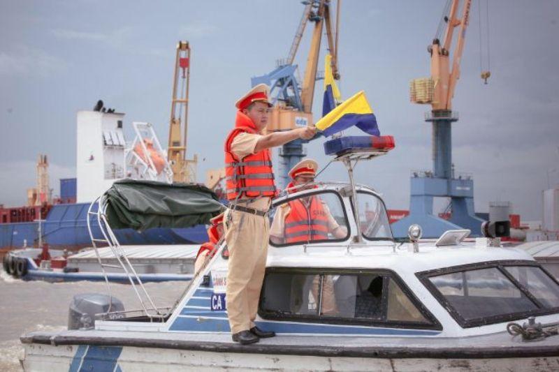 Cục CSGT: Nỗ lực đảm bảo an toàn giao thông đường thủy