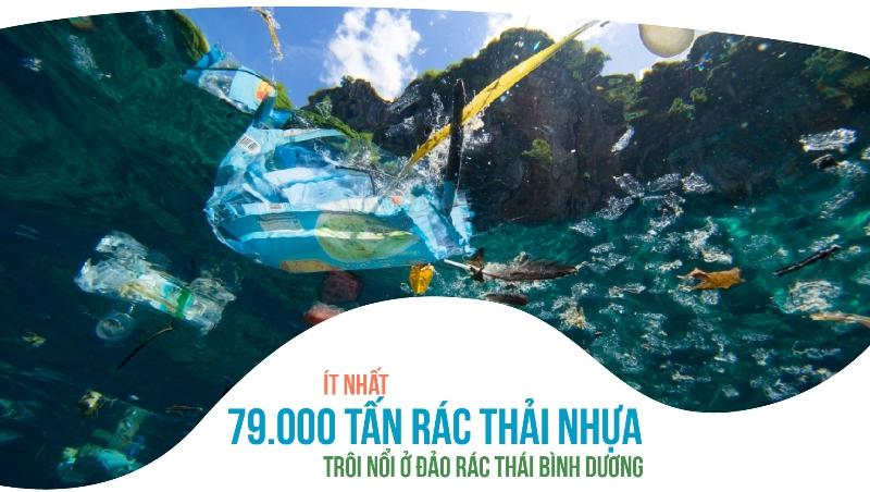 Dự án giảm rác nhựa thải ra biển từ hoạt động hàng hải và nghề cá