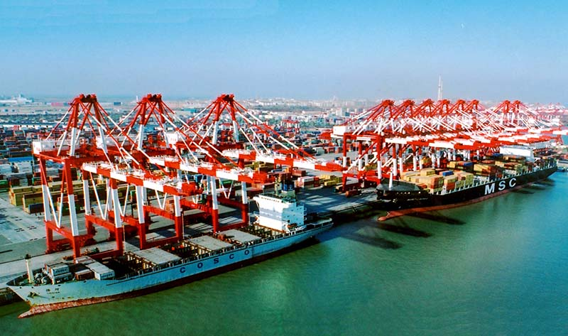 Xu hướng việc làm đối với ngành cảng, logistics, hàng hải