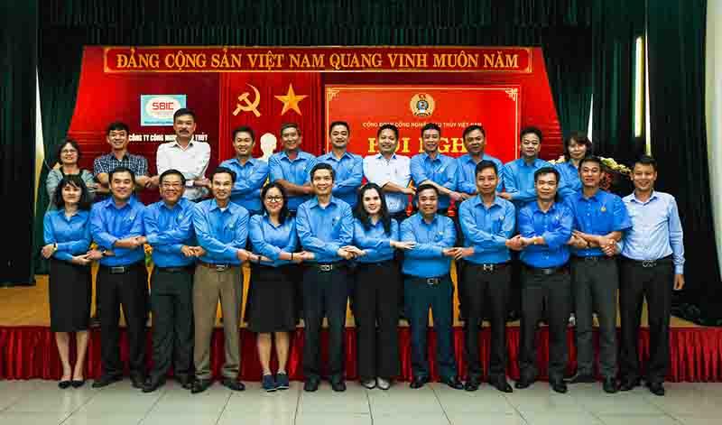 Công đoàn SBIC tổ chức Hội nghị BCH Công đoàn lần thứ 5, nhiệm kỳ 2018 - 2023
