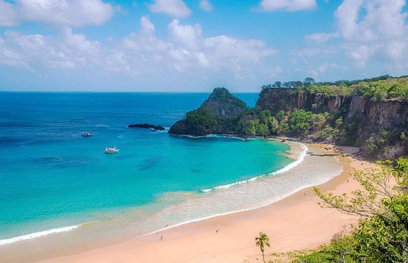 Những bãi biển đẹp nhất thế giới năm 2020