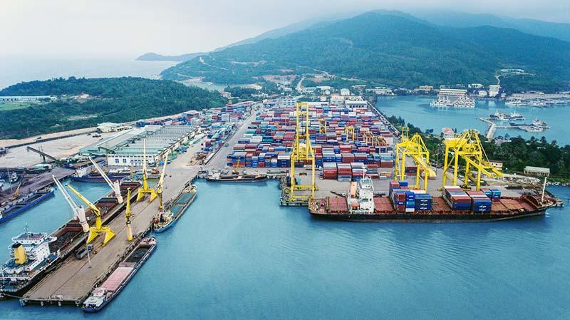 Nghiên cứu xây dựng bộ tiêu chí đánh giá xếp hạng năng lực cạnh tranh các bến cảng container tại Hải Phòng